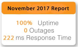 November 2017 Report
