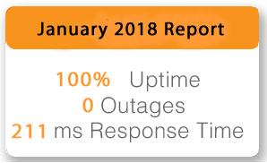 January 2018 Report